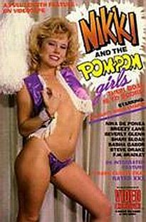 cover@NikkiPomPomGirls