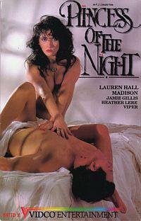 cover@PrincessNight