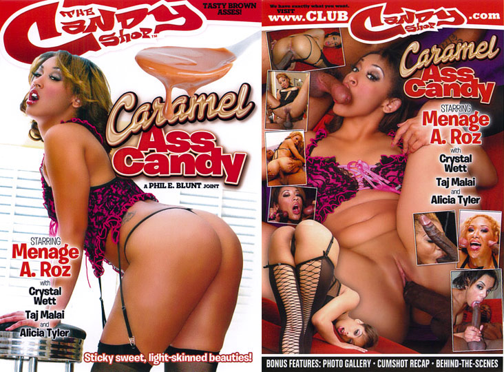 Caramel Ass Candy (2012)