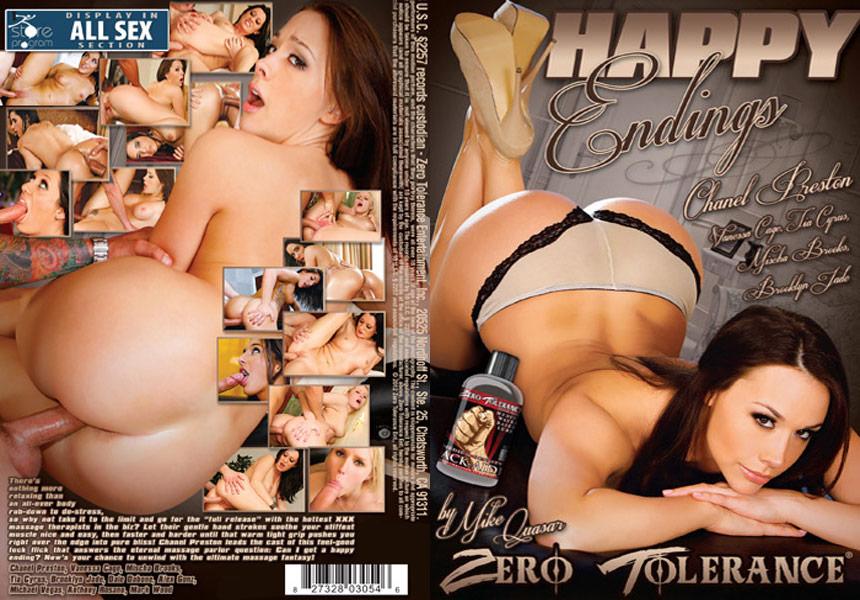 Happy Endings (2012)