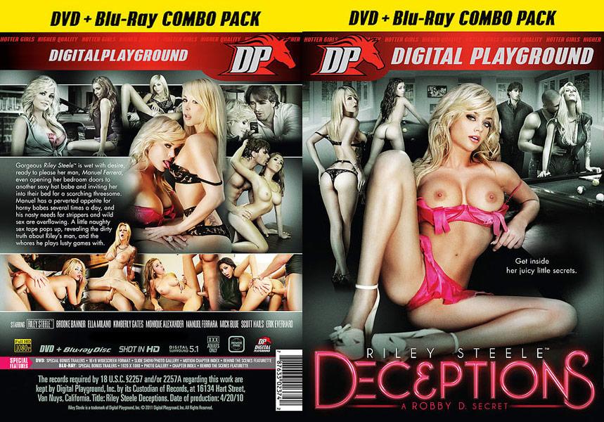 Deceptions (2012)