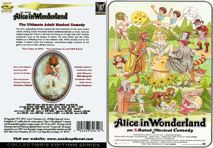 Alice in Wonderland (1976)