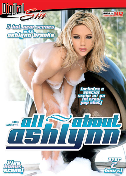 All About Ashlynn (2008)