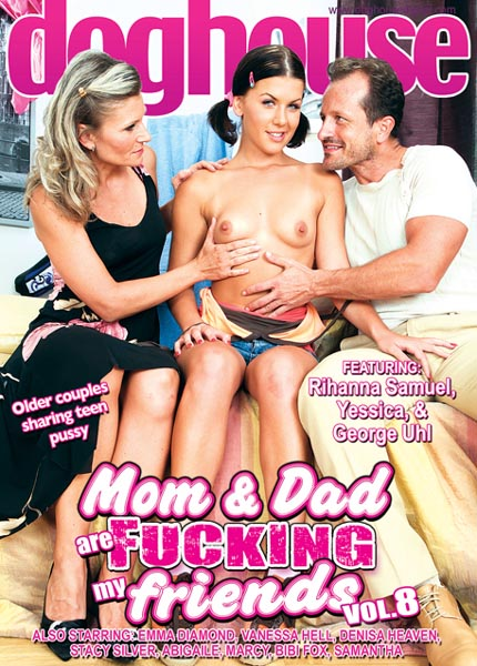 Mom and Dad Are Fucking My Friends 8 (2011)