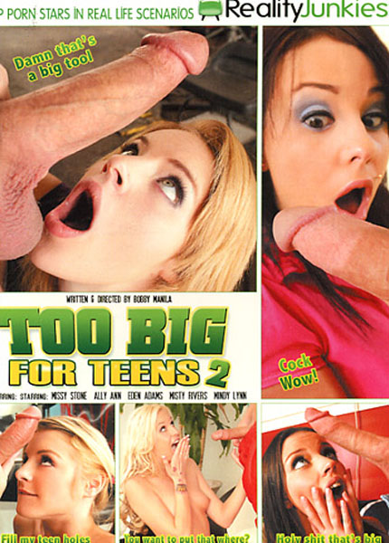 Too Big for Teens 2 (2009)