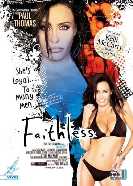 Faithless (2009)