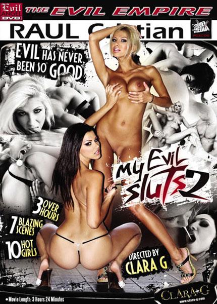 My Evil Sluts 2 (2008)