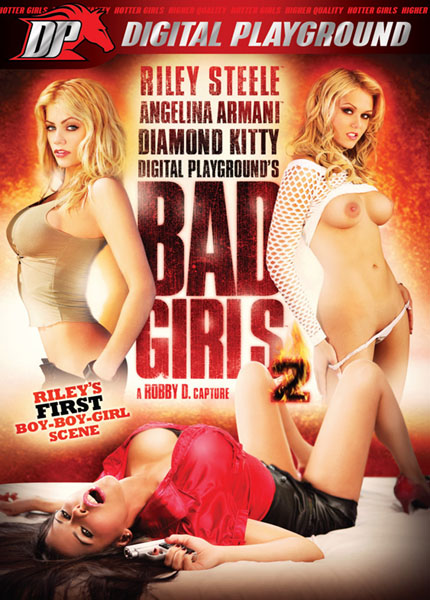 Bad Girls 2 (2009)