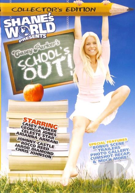 Casey Parker's School's Out (2008)
