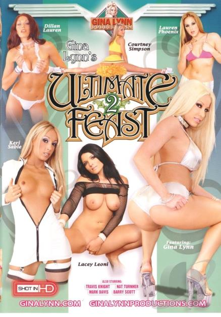 Ultimate Feast 2 (2008)