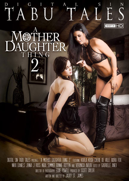 A Mother Daughter Thing 2 (2014)