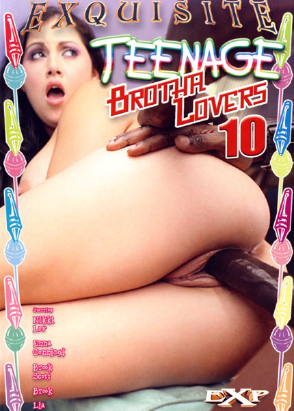Teenage Brotha Lovers 10 (2008)