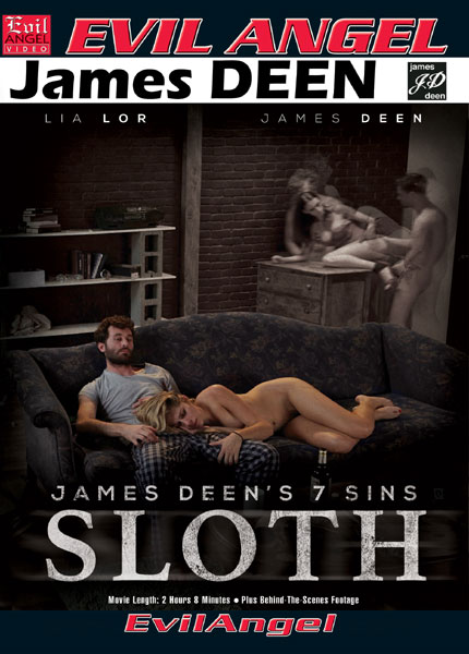 James Deen's 7 Sins: Sloth (2014)
