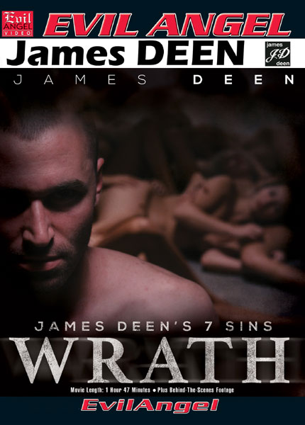James Deen's 7 Sins: Wrath (2014)