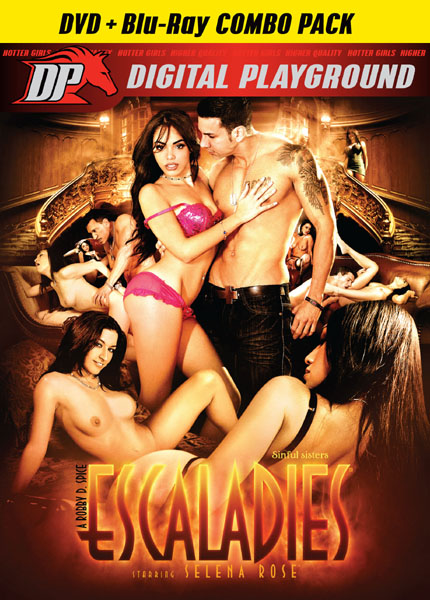 Escaladies (2011)