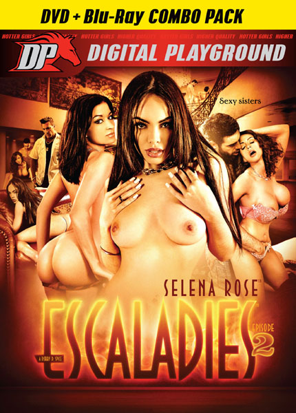 Escaladies 2 (2011)