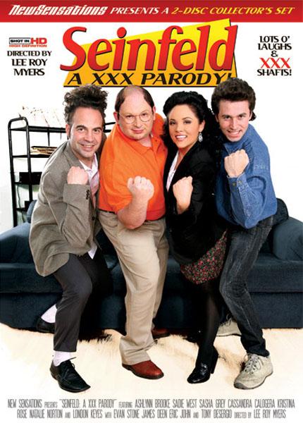 Seinfeld: A XXX Parody (2009)