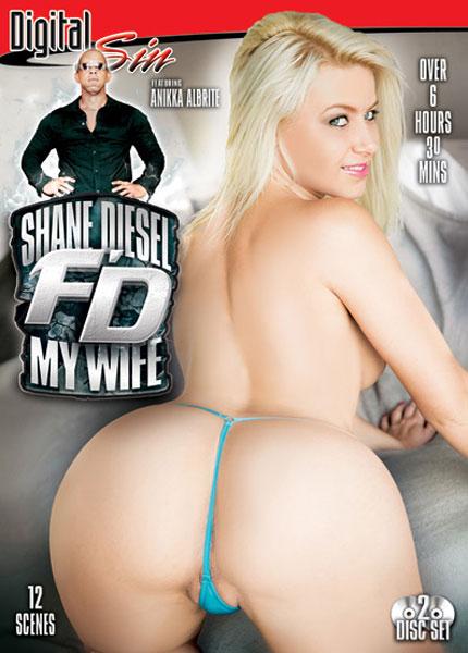 Shane Diesel F'd My Wife (2014)