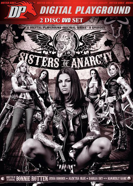 Sisters of Anarchy (2014)