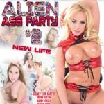 Alien Ass Party 2 (2014)