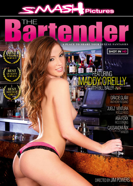 The Bartender (2012)