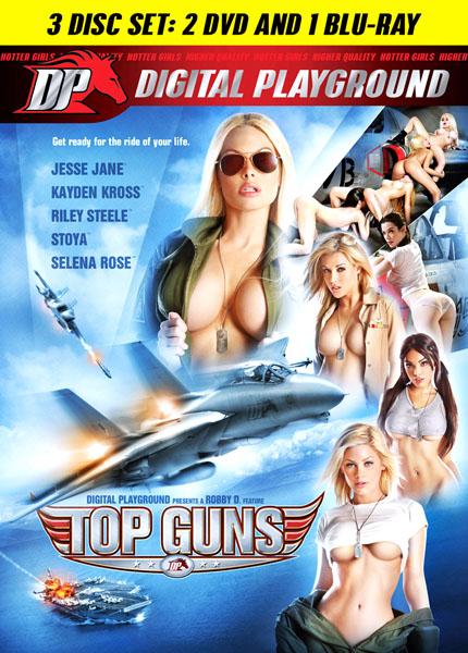 Top Guns (2011)