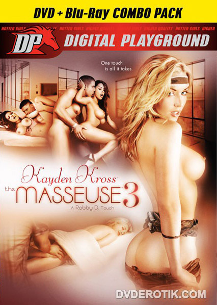 Masseuse 3 (2011)