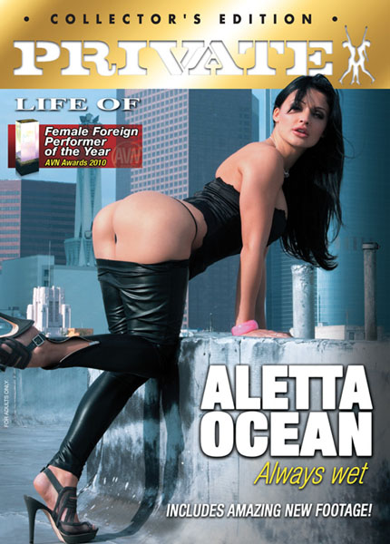 Private Life of Aletta Ocean – Always Wet (2009)