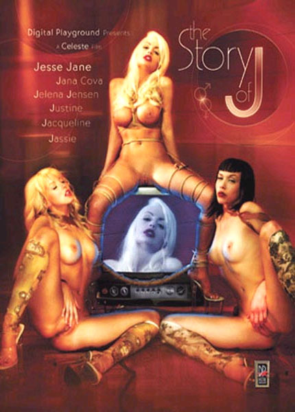 Story Of J (2004)