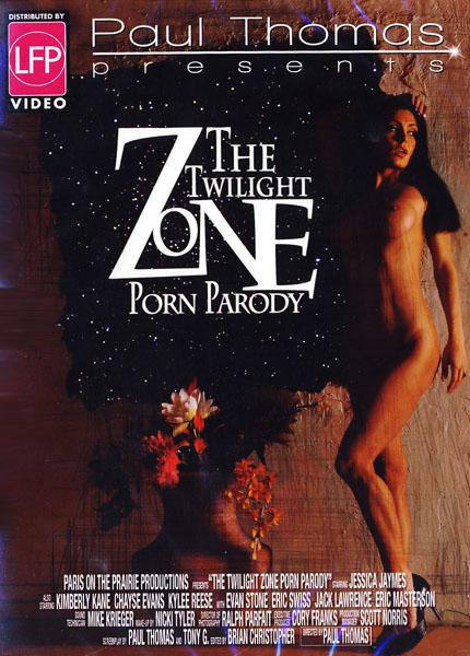 Twilight Zone Porn Parody (2010)