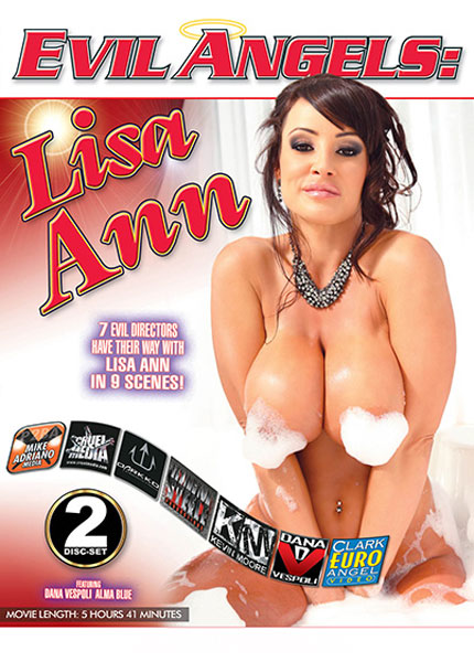 Evil Angels: Lisa Ann (2015)