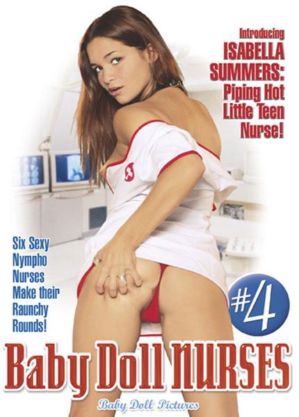 Baby Doll Nurses 4 (2010)