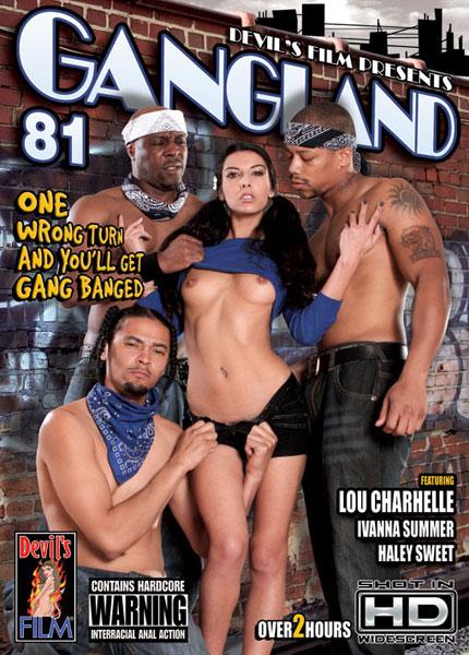 Gangland 81 (2012)
