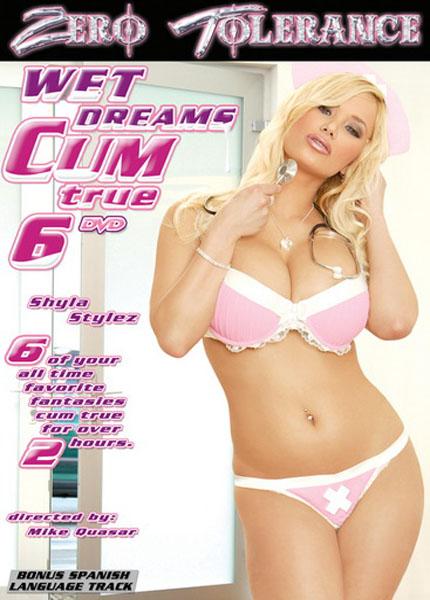 Wet Dreams Cum True 6 (2008)