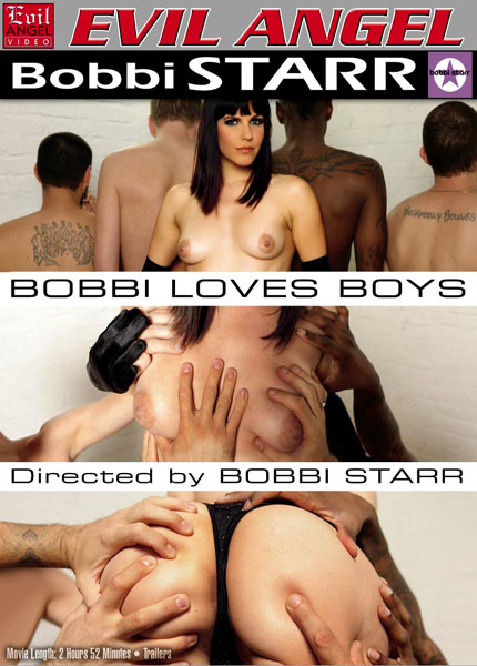 Bobbi Loves Boys (2011)