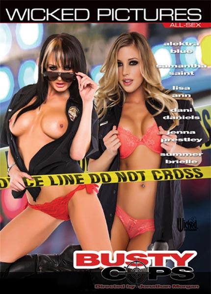 Busty Cops (2012)