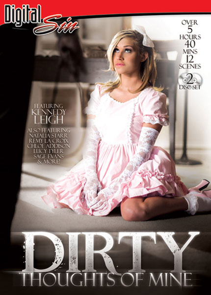 Dirty Thoughts Of Mine (2014)