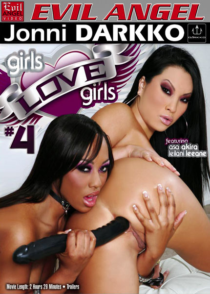 Girls Love Girls 4 (2012)