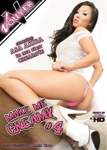 Make Me Creamy 4 (2008)