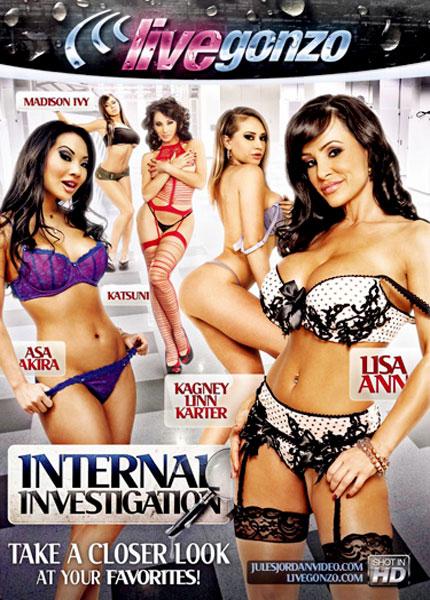 Internal Investigation (2012)