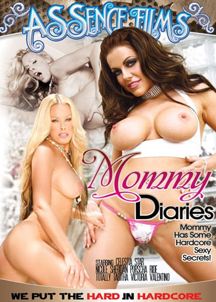 Mommy Diaries (2012)