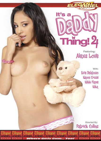 It's a Daddy Thing 4 (2008)