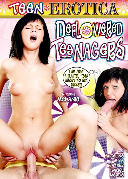 Deflowered Teenagers (2012)