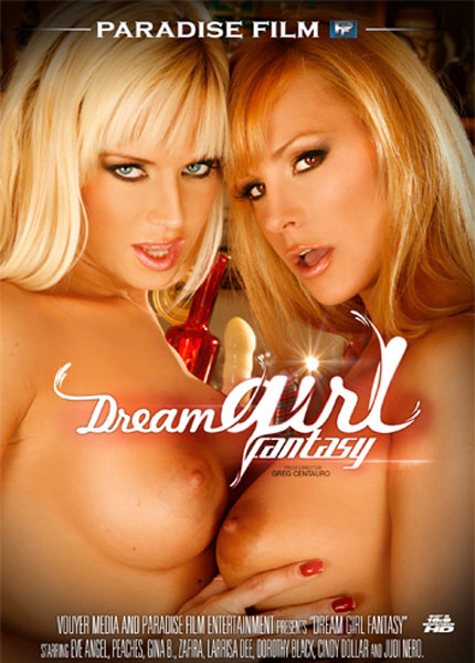 Dream Girl Fantasy 1 (2012)