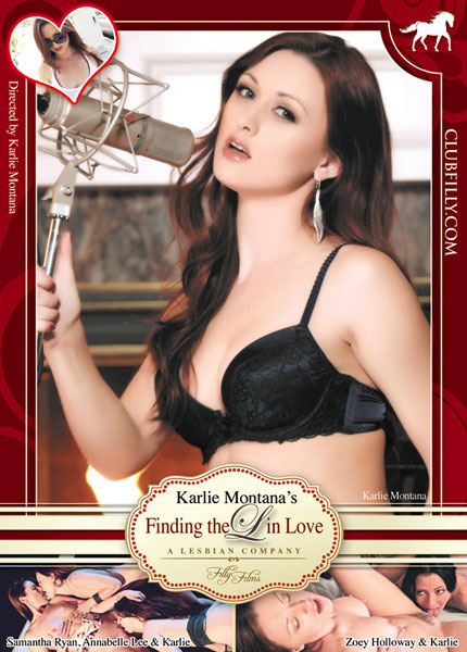 Finding The L In Love (2012)
