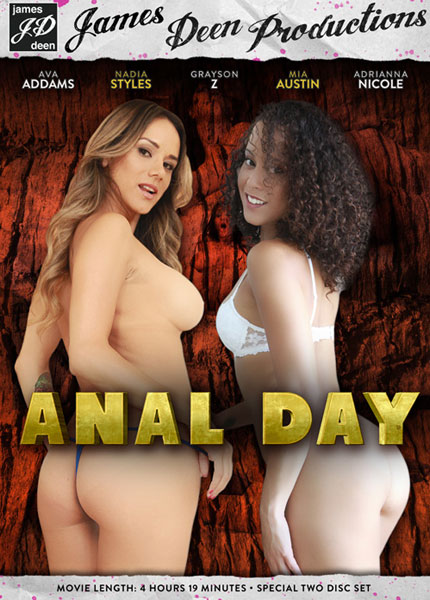 Anal Day (2014)