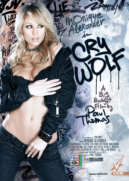 Cry Wolf (2008)