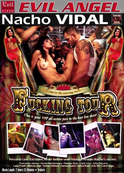Fucking Tour (2012)