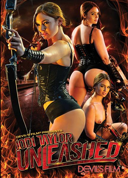 Jodi Taylor Unleashed (2014)