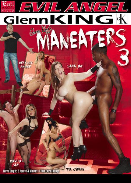 Glenn King's Maneaters 3 (2014)